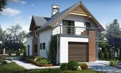 Image result for 2nd floor terrace 2nd Floor, Home Fashion, Flooring, Mansions, House Styles, Outdoor Decor, Case, Home Decor, Decoration