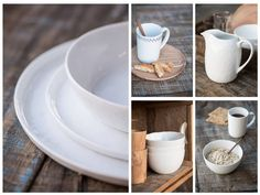 IB LAURSEN | servies Delicate