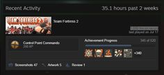New Milestone! May be small to others but I'm finally able to join the 1000 hours club! #games #teamfortress2 #steam #tf2 #SteamNewRelease #gaming #Valve