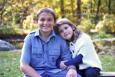 Sibling Photographer - Shannon Mulligan Photography