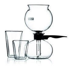 Bodum Pebo Vacuum Coffee Maker -- You can find out more details at the link of the image.