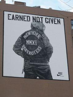 Nike Ad