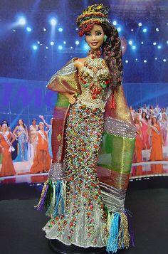 NiniMomo's Miss Cuba 2005 2006 . 12 25 4