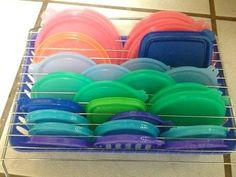 9 genius ideas for dollar store cooling racks, closet, crafts, organizing, repurposing upcycling, storage ideas, Photo via Lilly Listotic