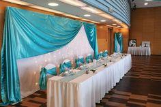 Hotel Eger & Park esküvő Curtains, Shower, Table Decorations, Modern, Furniture, Home Decor, Rain Shower Heads, Blinds, Trendy Tree