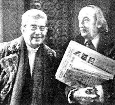 Lacan et Dalí