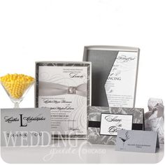 Wedding Invitations and Announcements!  DBY Invitations  847.755.0861