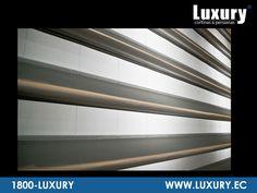 Luxury Blinds