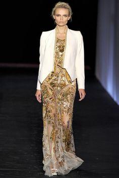 Roberto Cavalli Spring 2012 | Milan Fashion Week