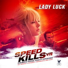 Learn about Speed Kills VR Experience Starring John Travolta Announced by TopDogVR http://ift.tt/2BSxloD on www.Service.fit - Specialised Service Consultants.