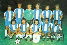 Os Filhos do Dragão: Outros símbolos do F.C.Porto que foram considerados atletas notáveis