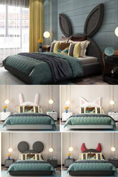 Double Bed With Storage, Double Beds, Bedroom Furniture, Furniture Design, Bedroom Decor, Bedding Master Bedroom, Kids Bedroom, Dream Land, Bed Storage