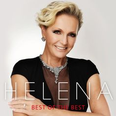 HELENA 50 LET NA SCÉNĚ | 2CD Best Of The Best (Supraphon)
