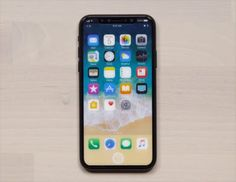 IPHONE 8: A PROTOTYPE IN VIDEO