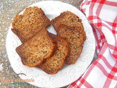 Un chec delicios, fara gluten, foarte usor si rapid de pregatit care o data incercat isi va face, des, loc pe masa ta.