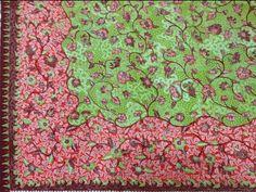 Three Colored Primis Batik Lasem  butikbatikcantik.blogspot.com