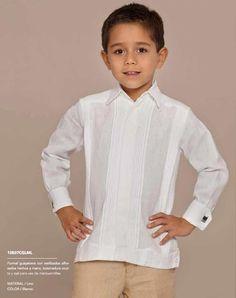 DELUXE GUAYABERA BAPTISM PARTIES FOR KIDS
