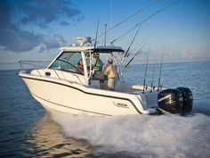 New 2013 Boston Whaler Boats 285 Conquest...... I am thinking about buying one of these this summer!!!!!