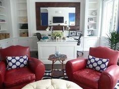 dan marty interior decorating