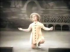 Shirley Temple Stowaway part 5