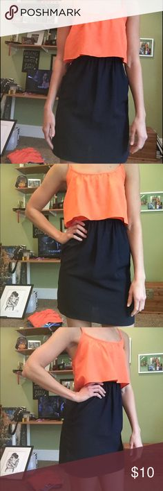 Clemson tiger winning dress :) Loveeeee this dress!! Sadly doesn't fit anymore!! But so cute on! Dresses