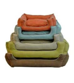 Kuddle Lounge Couch Dog Bed