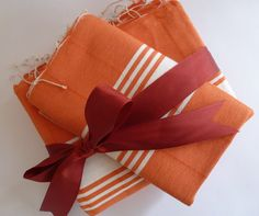 Turkish Towel Natural