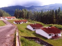 Fotos del Centro Turístico LA TRAMPA. Pregonero, Estado Táchira - Venezuela.