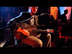 Bon Iver - Skinny Love (Live Jools Holland 2008) One of my favorites.