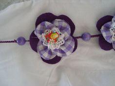 Um colar roxo muito especial | Flickr – Compartilhamento de fotos!