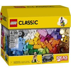 This is pretty awesome if you or your kids are into Legos: Walmart is selling Legos at 1958 prices starting this weekend. This deal...