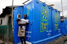 Unlocking entrepreneurship & solving the world's sanitation crisis - Virgin.com