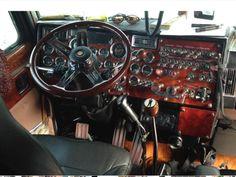 Truck Interior, Twin, Trucks, Vehicles, Truck, Car, Twins, Vehicle, Tools
