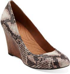 28560971c4a PURITY SNOW BEIGE - Quarks Shoes Pump Shoes