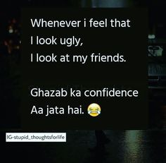 hardika sorry muhje pata nai kya hua hai mai hardikaa i am sorry Best Friend Quotes Funny, Funny Attitude Quotes, Besties Quotes, Cute Funny Quotes, Really Funny Memes, Funny Facts, Funny School Jokes, Some Funny Jokes, Best Friendship Quotes