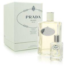 Infusion dIris by Prada Milano Women Perfume 135 oz Eau de Parfum Splash * You can get more details by clicking on the image.