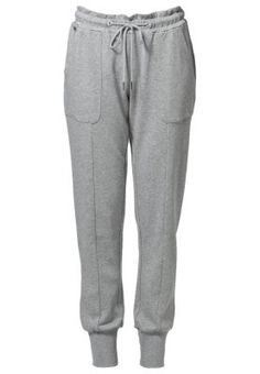 adidas SLVR Trainingshose grey