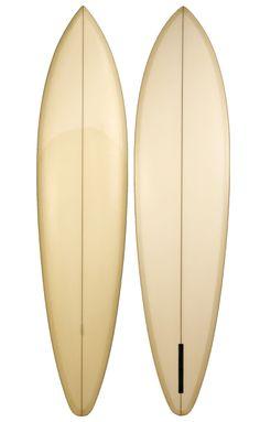 "Alex Knost - Pintail 7'2"" - Surfboard"