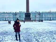Ha duas semanas eu estava congelando num frio de -14 em Sao Petersburgo. Agora estou aquecida escrevendo os posts da Russia e ja estou com vontade de voltar! Pelo menos tem as fotos pra matar a saudades... -------------------------------- Writing the blog posts about Russia got me wanting to go back to the freezing St. Petersburg!