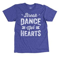 """I'm so going to get this for Abigail... She loves """"break dancing"""" and I know she's probably gonna be a heart breaker :]"""
