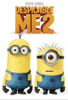 [#NEWHD] Despicable Me 2 (2013) download Full Movie HD Quality DVDRip BDRip BrRip 1080p torrent