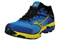 My new shoes.  So far, so good.  Wave Inspire 9 | Support | Men's Running Shoes | Mizuno USA #running