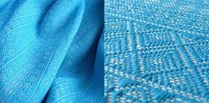 DIDYMOS Indio türkis-Hanf / Indio turquoise-hemp #didymos #babywearing #tragetuch