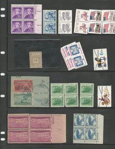 stamps binder 2 33
