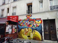 """Artist :Eversiempre  """"Paris"""""""