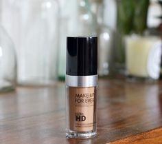 Que vaut le nouveau fond de teint Ultra HD de Make Up Forever  | http://www.monblogdefille.com/blog/que-vaut-le-nouveau-fond-de-teint-ultra-hd-de-make-up-forever