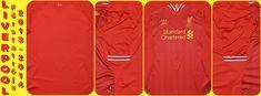 Liverpool 1st 2013-14 Liverpool