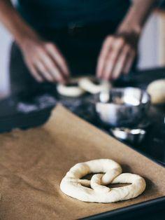 German-style-pretzels.