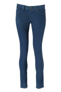 DL1961 stunning Amanda jeans in Jade.