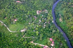 Another Reason Why We Love Chaa Creek!  LOCATION, LOCATION, LOCATION is something you should consider when planning your next dream vacation!   The Lodge at Chaa Creek offers the best location in Belize, see for yourself: http://belize-travel-blog.chaacreek.com/2014/08/why-we-love-chaa-creek/